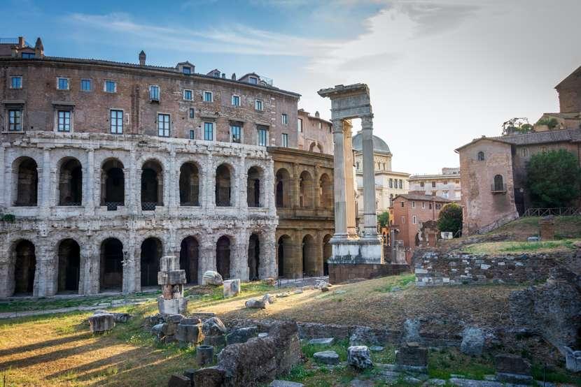L'immagine del potere: la Roma di Augusto