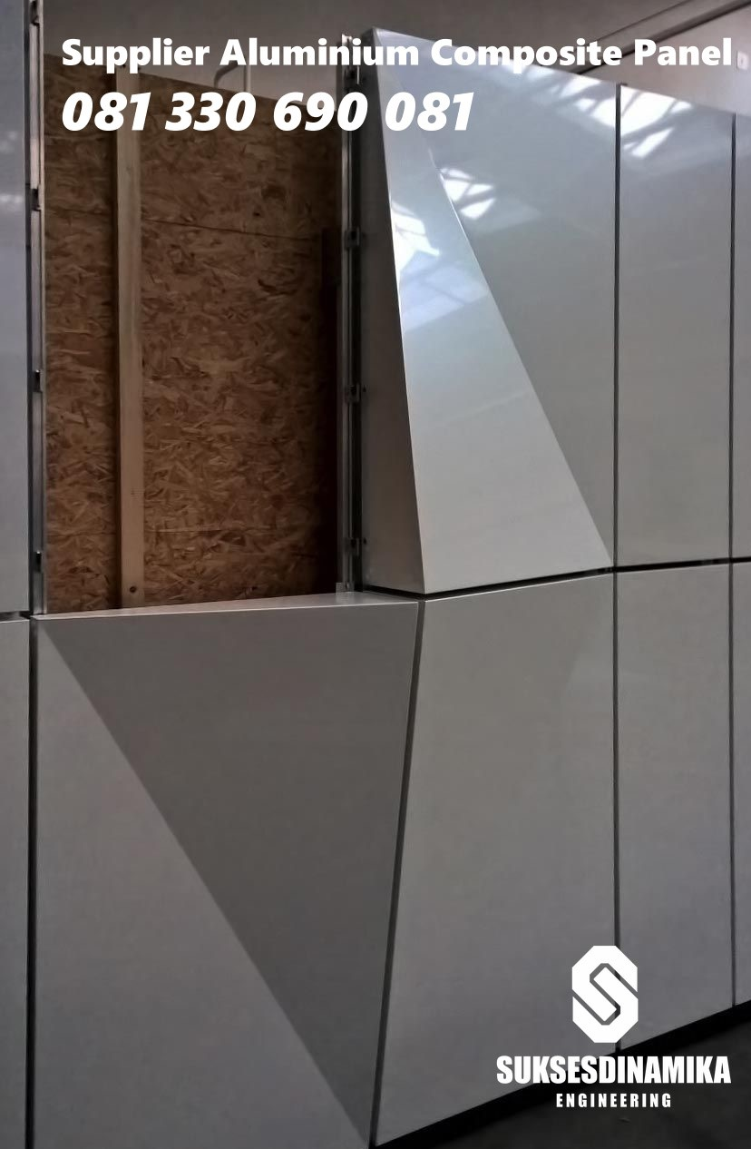 ACP JIYU Aluminium Composite Panel