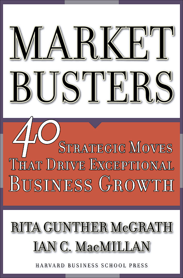 Marketbusters