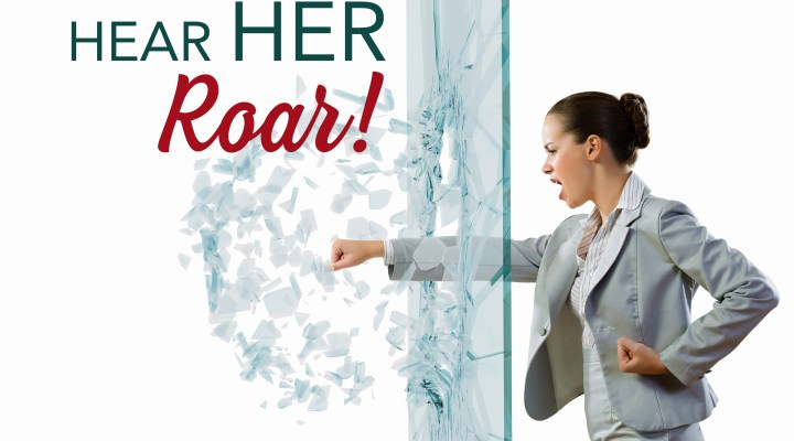Hear Her Roar – Women in their Fifties Will Surprise You