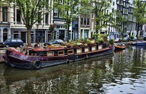 vacanze alternative barca
