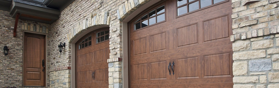 Invest in New Garage Door for Your Home