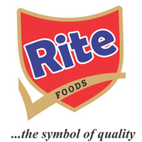 Rite Foods Limited logo png