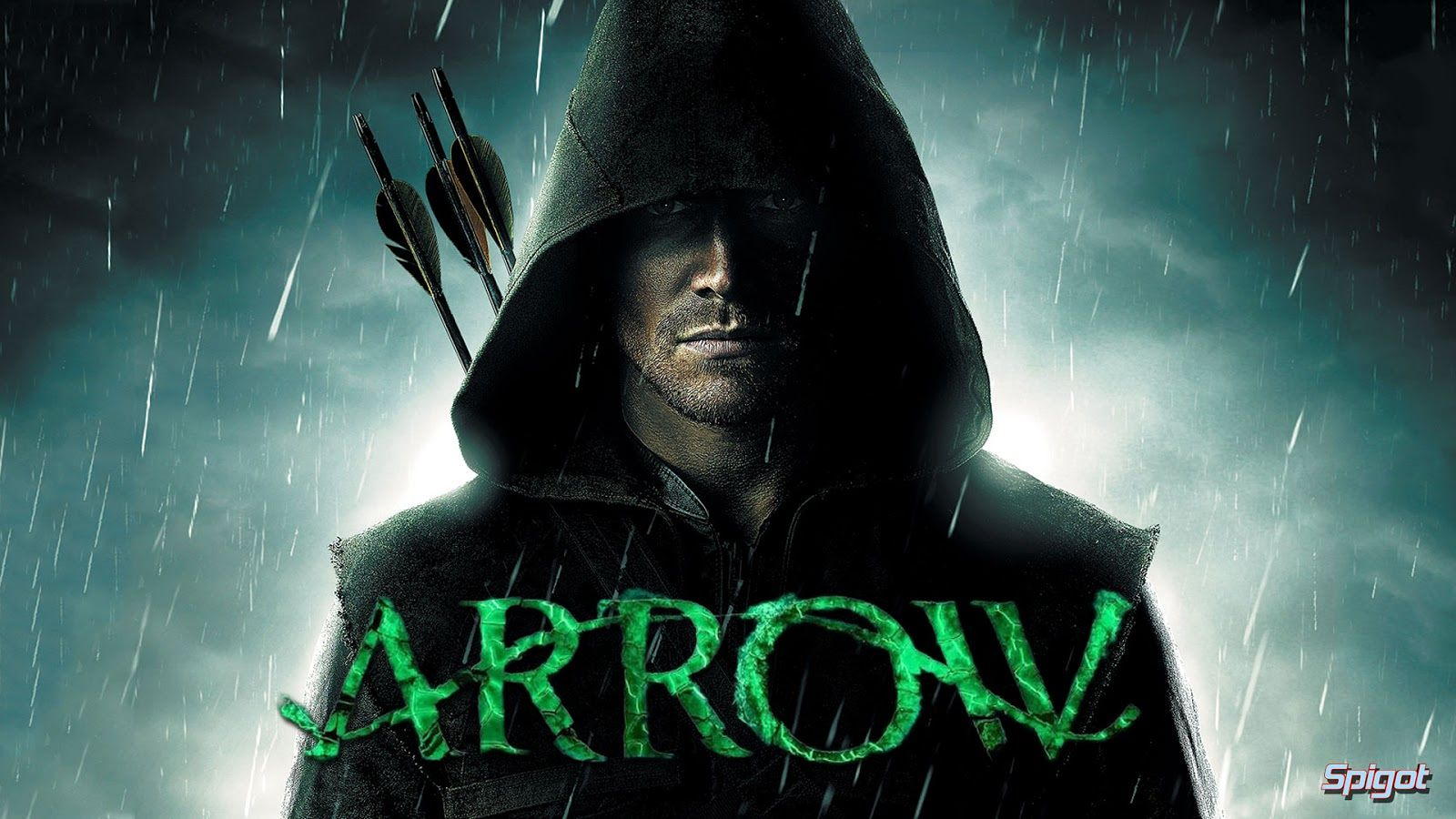 Image result for Arrow show