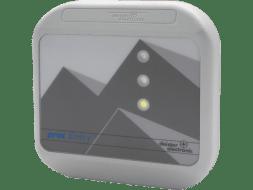 RFID Keyfob reader