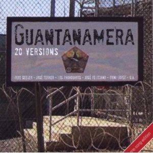 compilation Guantanamera