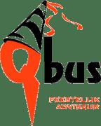 Logo van Buro Qbus