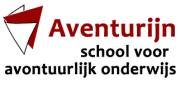 Logo van Democratische School Aventurijn