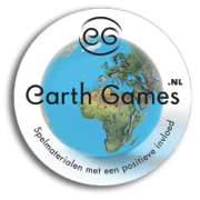 Logo van Earth Games