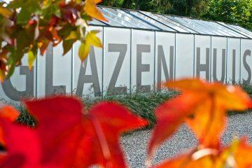 Het Glazen Huis  in Klarenbeek - aanbevolen locatie voor percussie workshop van Ritme op Maat
