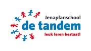Logo van Jenaplanschool Tandem