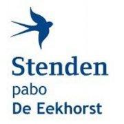 Logo van PABO de Eekhorst