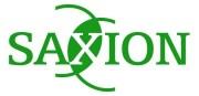 Logo van Saxion Hogeschool Deventer