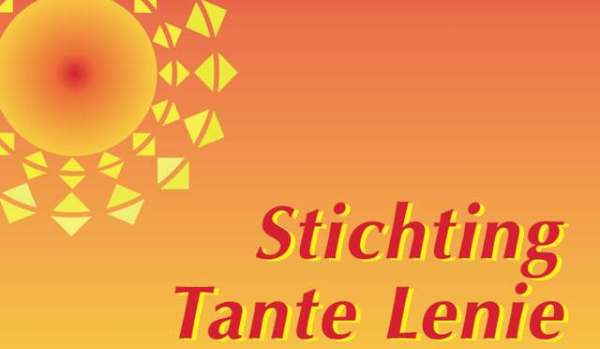 Stichting Tante Lenie logo