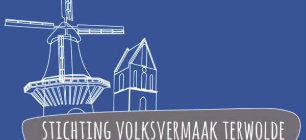 Stichting Volksvermaak Terwolde logo