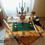 Magiche cerimonie e rituali propiziatori