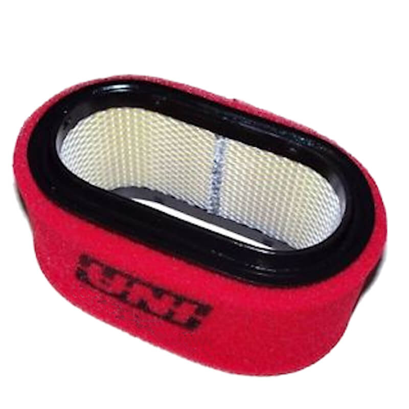 High Performance Foam Air Filter available from Ritter Cycle Racing Inc.