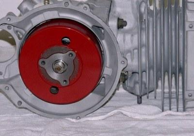 RcR online engine displacement calculator