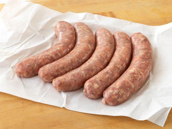 Berkshire Sausage