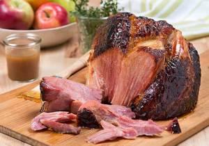 Berkshire Petite Ham