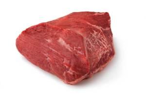Non-GMO Rump Roast