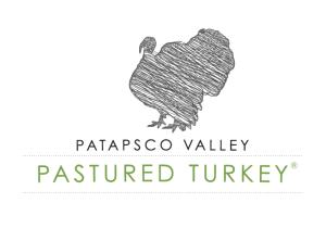 Patapsco Valley Pastured Turkey®