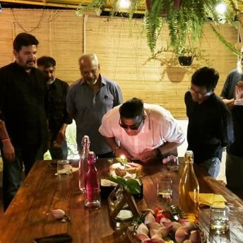 Mysskin Celebrated His 49th Birthday (3)