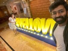 Shanthnu And Kiki Vijay (3)