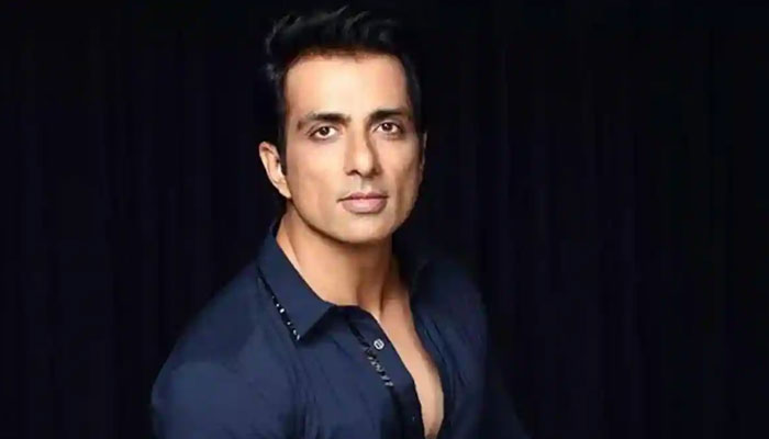 Sonu Sood Forbes Leadership Award 2021: Sonu Sood assisted migrant laborers during lockdown induced by the coronavirus pandemic.