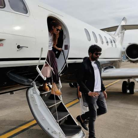 Vignesh Shivan And Nayanthara Are Back Home After Their Vacation (2)