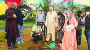 Tree Plantation Challenge Launched To Honor SP Balasubrahmanyam (3)