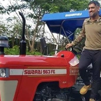 MS Dhoni To Export Vegetables Grown In His Farmhouse To Dubai (2)