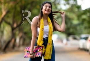 Social Fashion: Subhiksha Venkat