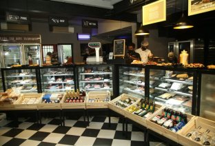 Grand Launch Of Mediumrare Delicatessen & Fine Foods (4)