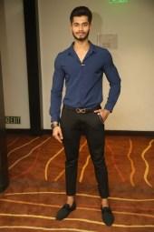Karun Raman Becomes The First South Indian Celebrity Fashion Choreographer To Direct Rubaru Mr. India 2020-21 (1)