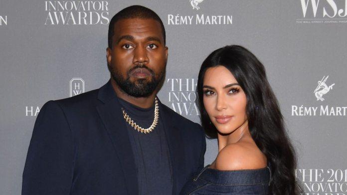 Reason why Kim Kardashian filed for divorce | RITZ