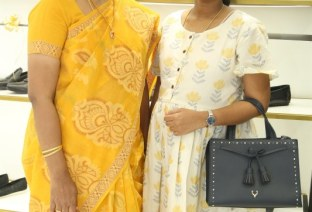 Black Edition Of Handcrafted Leather Shoes & Accessories La Marca Launched In Chennai (10)
