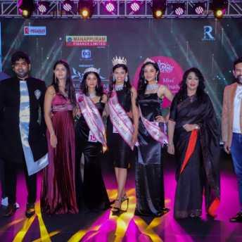 Miss & Mrs Tamil Nadu (2)
