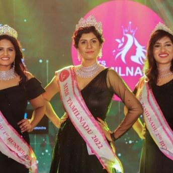 Miss & Mrs Tamil Nadu (3)