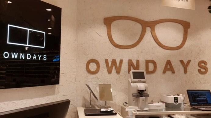 OWNDAYS Eyewear (1)