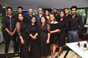 Launch of Virtue Salon & Spa (3)