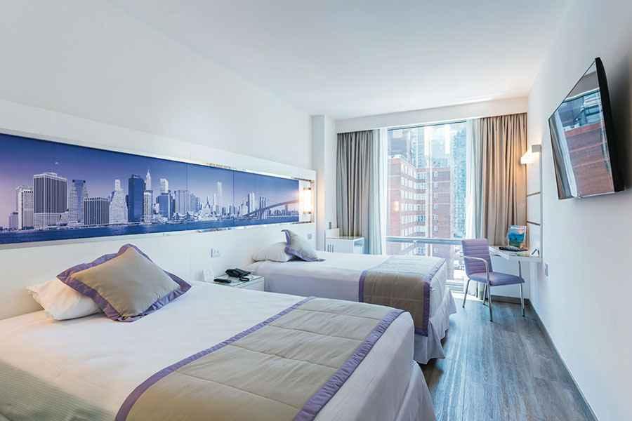 Hotel RIU Plaza New York Times Square RIU Hotels Amp Resorts