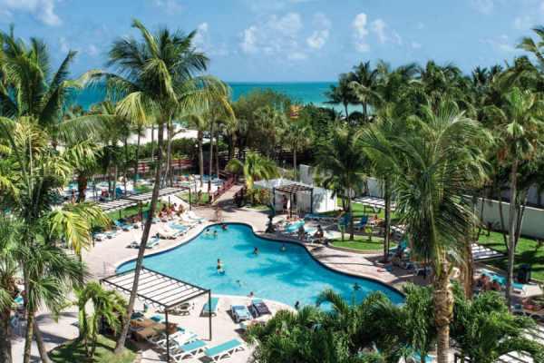 Image result for riu plaza hotel miami beach