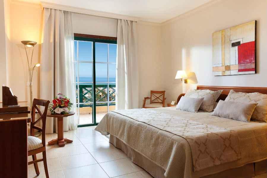 Hotel Riu Garoe Hotel Puerto De La Cruz Wellness Amp Spa