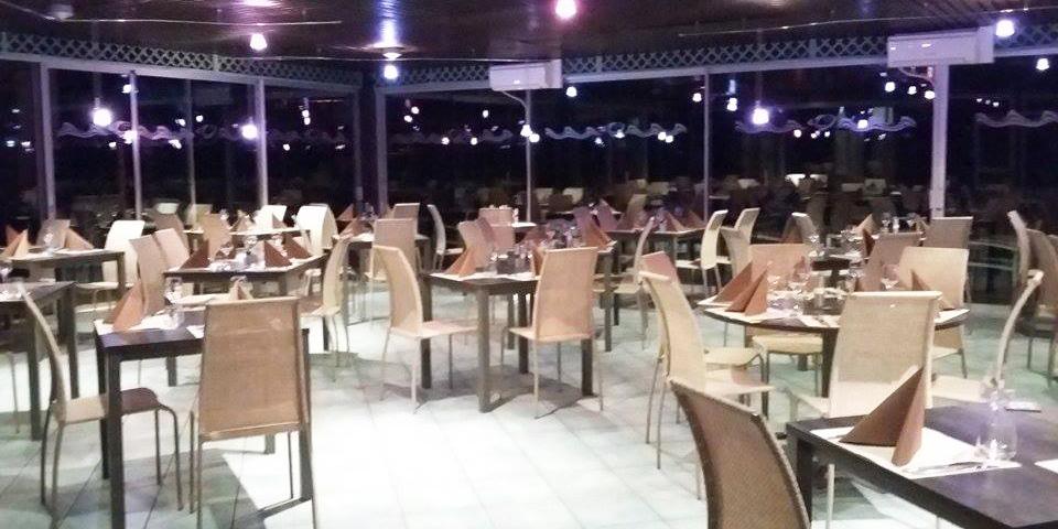 Soirée restaurant Le Riva Bourgogne