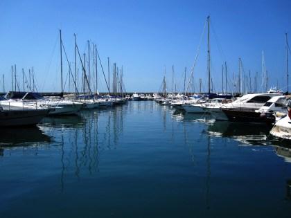 Porto Turistico Riva di Traiano
