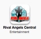 Rival Angels iPhone app