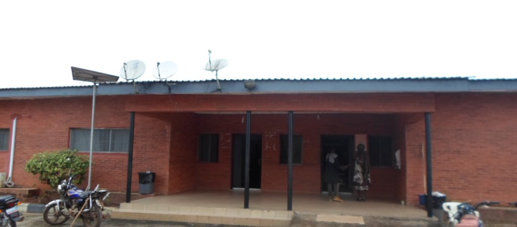 RIVCHO Carries Out M&E Exercise On Oben Cottage Hospital On Behalf of SEPLAT