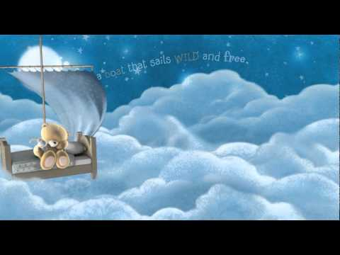 Forever Friends Presents Night Night Sweet Dreams