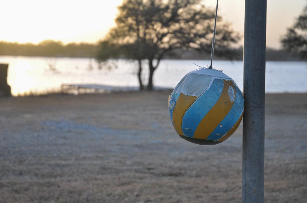 Ball Forgotten